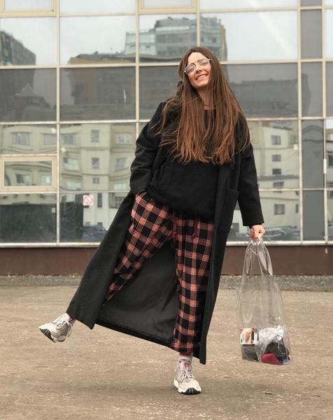 Фото №11 - Утепляемся: Что носит осенью редакция Elle Girl