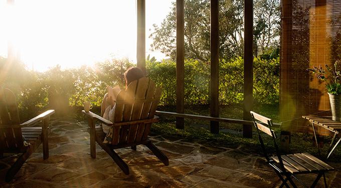 Хибла Герзмава: «Я еще только учусь отдыхать»