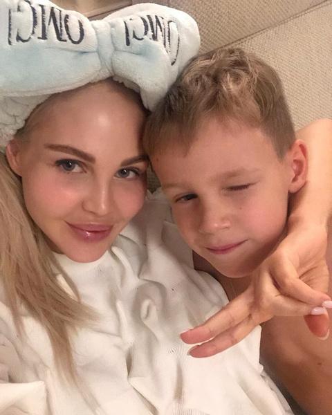Фото №11 - Звезды без макияжа: Боярская и еще 29 российских знаменитостей