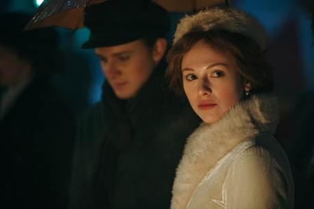Фото №2 - «Серебряные коньки»: первый фильм, снятый на льду