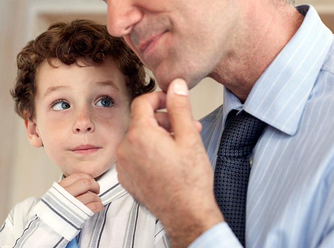 Фото №8 - 12 способов объяснить ребенку, что он не прав