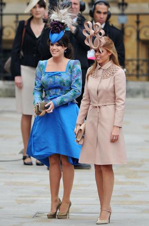 Фото №2 - 10 платьев на лето, как у Беатрис и Евгении на садовой вечеринке Королевы