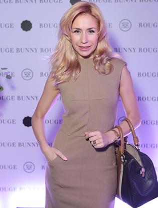 Фото №7 - В Москве открылся первый бутик Rouge Bunny Rouge