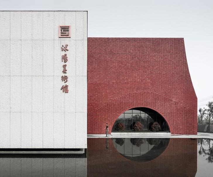 Фото №5 - Художественная галерея в Шуяне