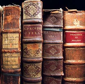 Фото №1 - В сетевой библиотеке 1,5 млн книг