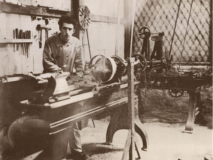 Фото №3 - От семейной фирмы до мирового гиганта: история компании Луи Рено