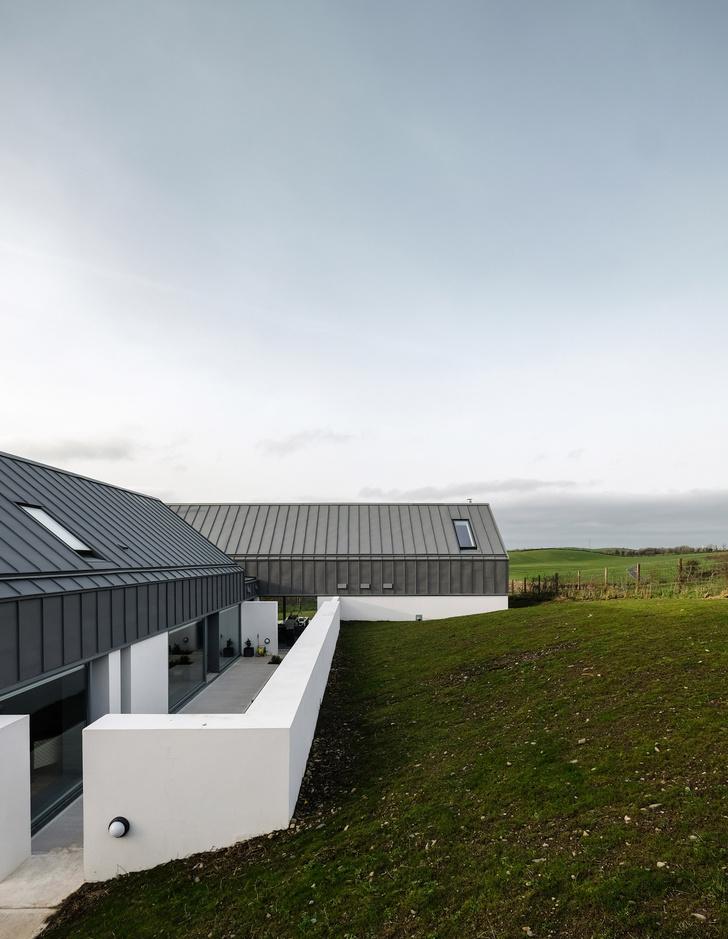 Фото №2 - Как выглядит «дом мечты» по версии главной архитектурной премии 2019 года (фото)