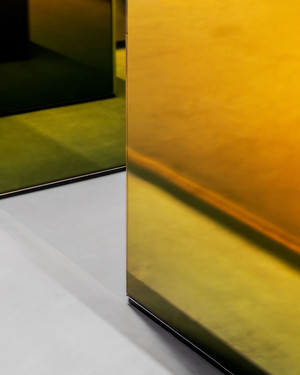 Фото №7 - Бар из цветного стекла в Лейдене