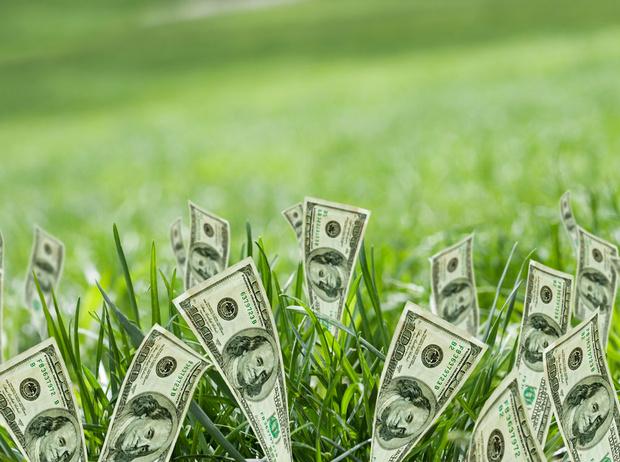 Фото №2 - Как попасть в денежный поток: 5 приемов, чтобы стать богаче