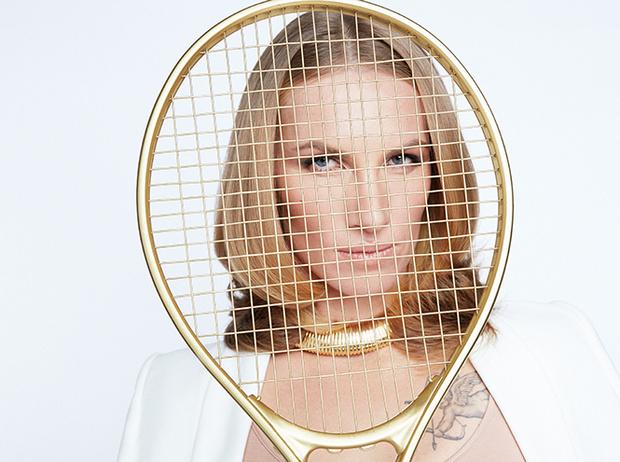 Фото №2 - #начистоту: профи-детокс теннисистки Кузнецовой