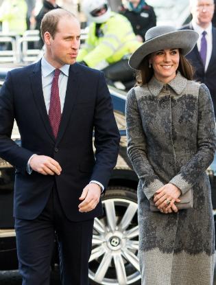 Фото №5 - Герцогиня Кембриджская получила от англичан обидное прозвище