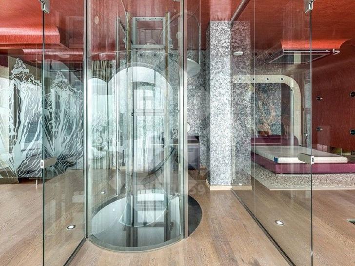 Снять квартиру в Москве: цены, расположение, фото, интерьер