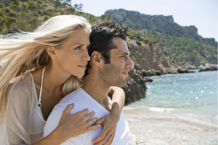 Фото №1 - Названо преимущество романтических отношений