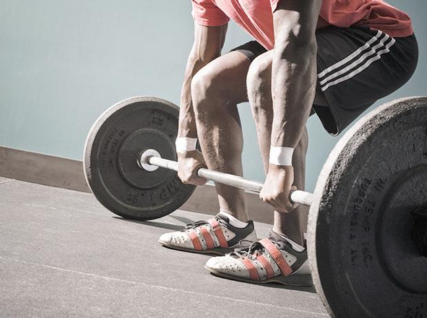 Фото №2 - Правила здоровой спины: как не навредить себе, поднимая тяжести
