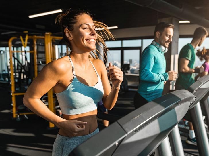 Фото №2 - 5 советов, как выбрать хороший фитнес-клуб (и не пожалеть)