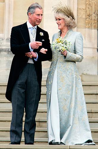 Фото №12 - Принц Чарльз и его Камилла: двое против всех