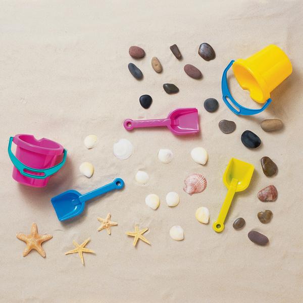 Фото №3 - Приучаем малыша к пляжу: что