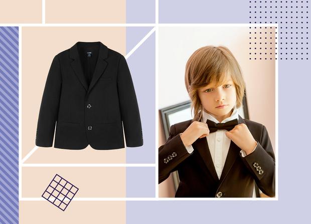 Фото №8 - «Счастливая» одежда: 10 главных вещей в гардеробе школьника