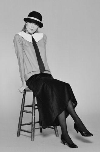 Фото №3 - Лора Эшли: как бывшая военнослужащая создала модную империю