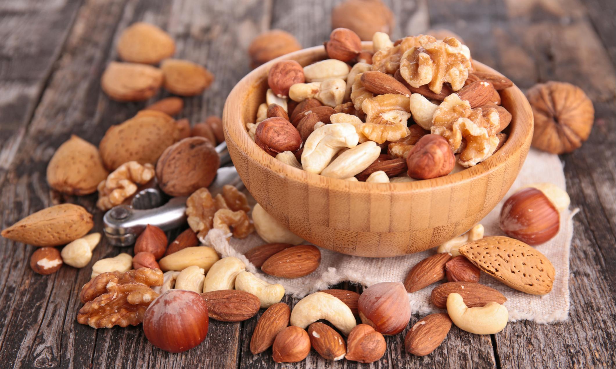Без анемии: 6 доступных продуктов c рекордным содержанием железа