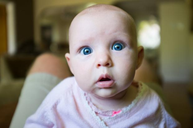 сколько костей у новорожденного ребенка