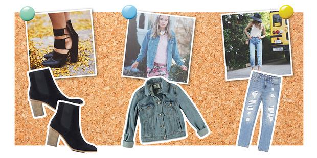 Фото №1 - 15 главных вещей в стиле Сони Есьман
