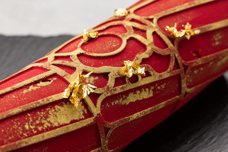 Фото №3 - Astoria travel cake: мы знаем, что подарить друзьям, приезжая из Питера