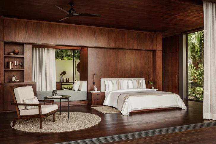 Фото №5 - Отель в тропическом лесу в Мексике