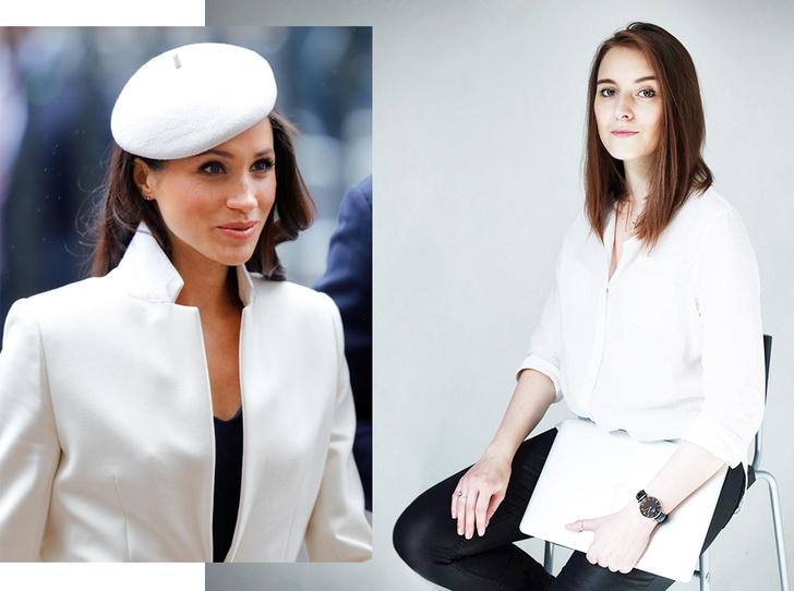 Фото №1 - Эксперт Арина Полякова: «Меган Маркл сделает монархию более популярной во всем мире»
