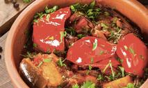 Овощное рагу аджапсандали