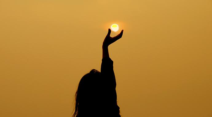 Место под солнцем: почему загорать полезно для тела и для души