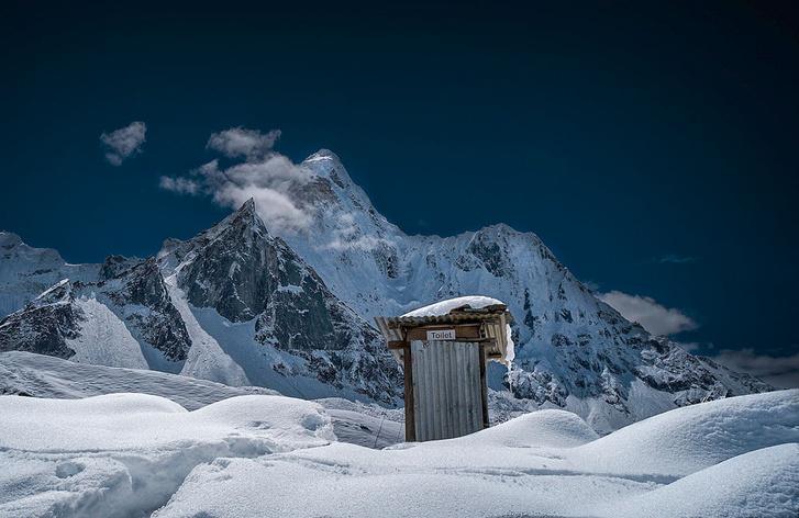 Фото №5 - Публичные «удобства»: 10уникальных общественных туалетов