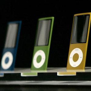 Фото №1 - Apple выпустила новый iPod nano