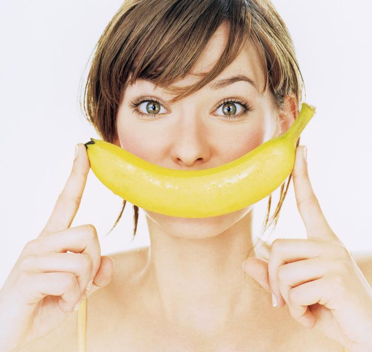 Фото №1 - Что делать с переспелыми бананами: 15 крутых идей