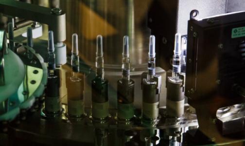 Фото №1 - «Нацимбио» начала поставки вакцин от гриппа с новым штаммом «Мичиган»