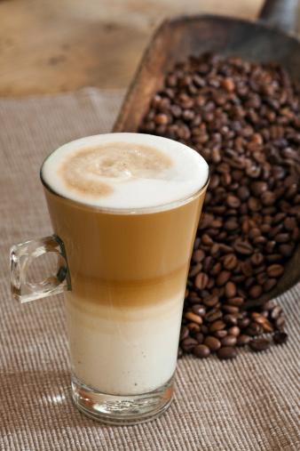 Фото №6 - 3 рецепта кофейных коктейлей от Nespresso на любой вкус