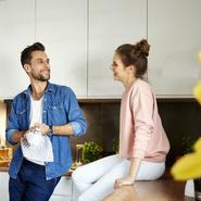 Умеете ли вы общаться со своим партнером?