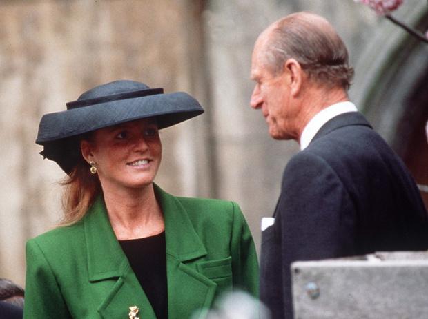 Фото №10 - Как принцесса Диана вносила разлад в брак Елизаветы II и принца Филиппа