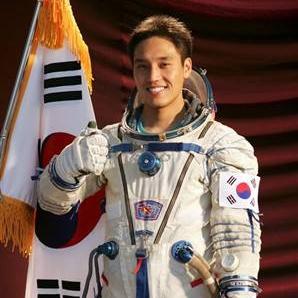 Фото №1 - На МКС полетит космонавт из Кореи