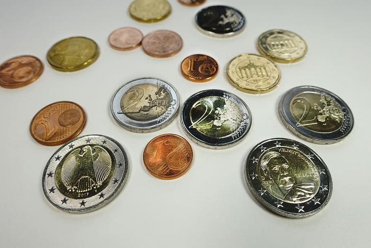 Фото №1 - Как чистить монеты