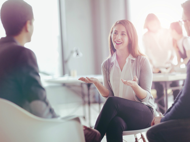 Фото №3 - Как успешно пройти интервью в международную компанию