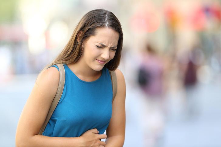 Боли во время беременности на ранних сроках