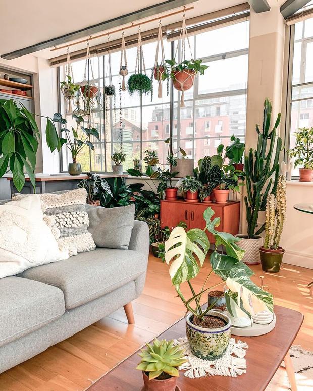 Фото №4 - 7 способов создать летнее настроение в гостиной