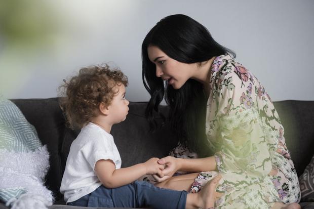 Фото №2 - 18 самых вредных родительских заблуждений о воспитании