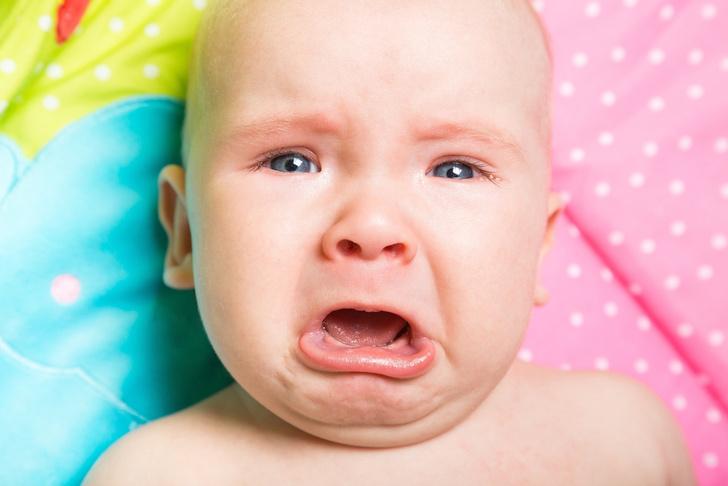 Фото №1 - Детский плач влияет на работу мозга взрослых