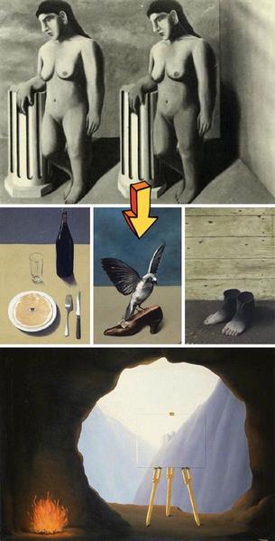 Фото №4 - 10 известных картин, под которыми скрываются совершенно другие произведения
