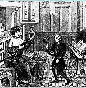 Фото №1 - В Англии найден медицинский справочник XVII века