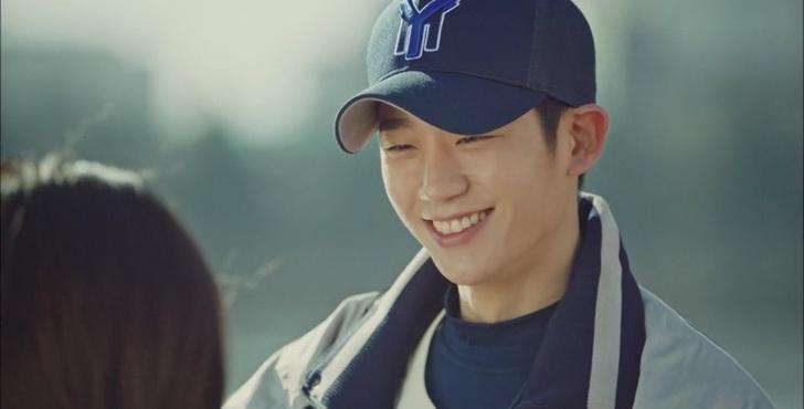 Фото №4 - Sexy Oppa: Все, что ты хотела знать о красавчике Чон Хэ Ине 😍