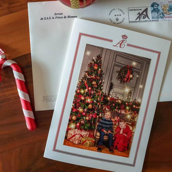 Фото №13 - Самые милые и долгожданные рождественские королевские открытки 2019