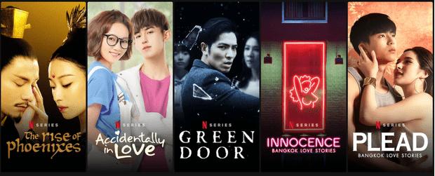 Фото №8 - Что смотреть на Netflix в День святого Валентина